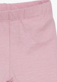 Name it - NBFBIBBI SET - Leggings - pink nectar - 3