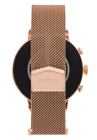 Fossil Smartwatches - VENTURE - Smartwatch - rose gold-coloured - 4