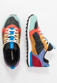 Merrell - ALPINE - Zapatillas - multicolor - 1