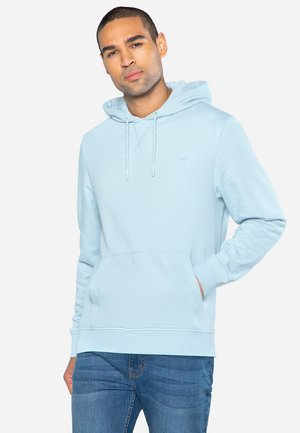 CLEMENTINE - Hoodie - purist blue