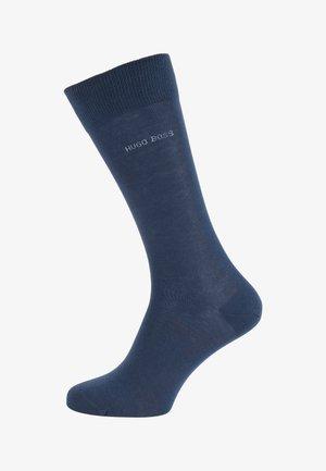 Chaussettes - dark blue