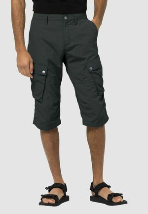 DESERT VALLEY  - 3/4 sports trousers - phantom