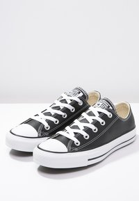 Converse - CHUCK TAYLOR ALL STAR OX - Baskets basses - black - 2