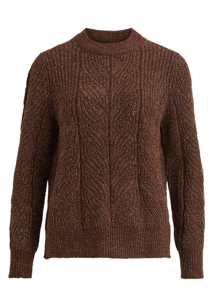 Femme OBJNOVA STELLA - Pullover