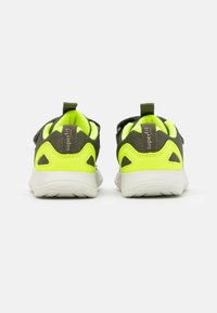 Superfit - RUSH - Baby shoes - grün/gelb - 2