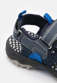 Primigi - Walking sandals - navy - 5