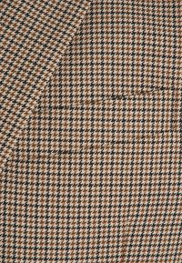 Paul Smith - GENTS TAILORED FIT 2 BUTTON SET - Blazer jacket - brown - 5