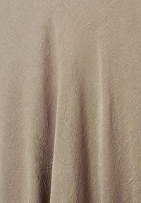 Violeta by Mango - Maxi skirt - copper - 5