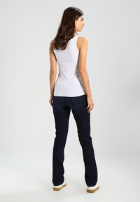 edc by Esprit - Jeans straight leg - blue dark wash - 2