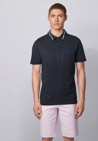 BOSS - PEDYE - Poloshirt - dark blue - 0