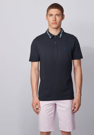 PEDYE - Poloshirt - dark blue