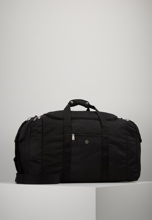 VERBIER LUDO - Weekend bag - black