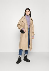 Levi's® - MIKO - Trench - incense - 1