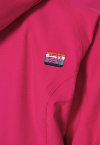 State of Elevenate - WOMENS BREVENT JACKET - Chaqueta de esquí - pink - 7
