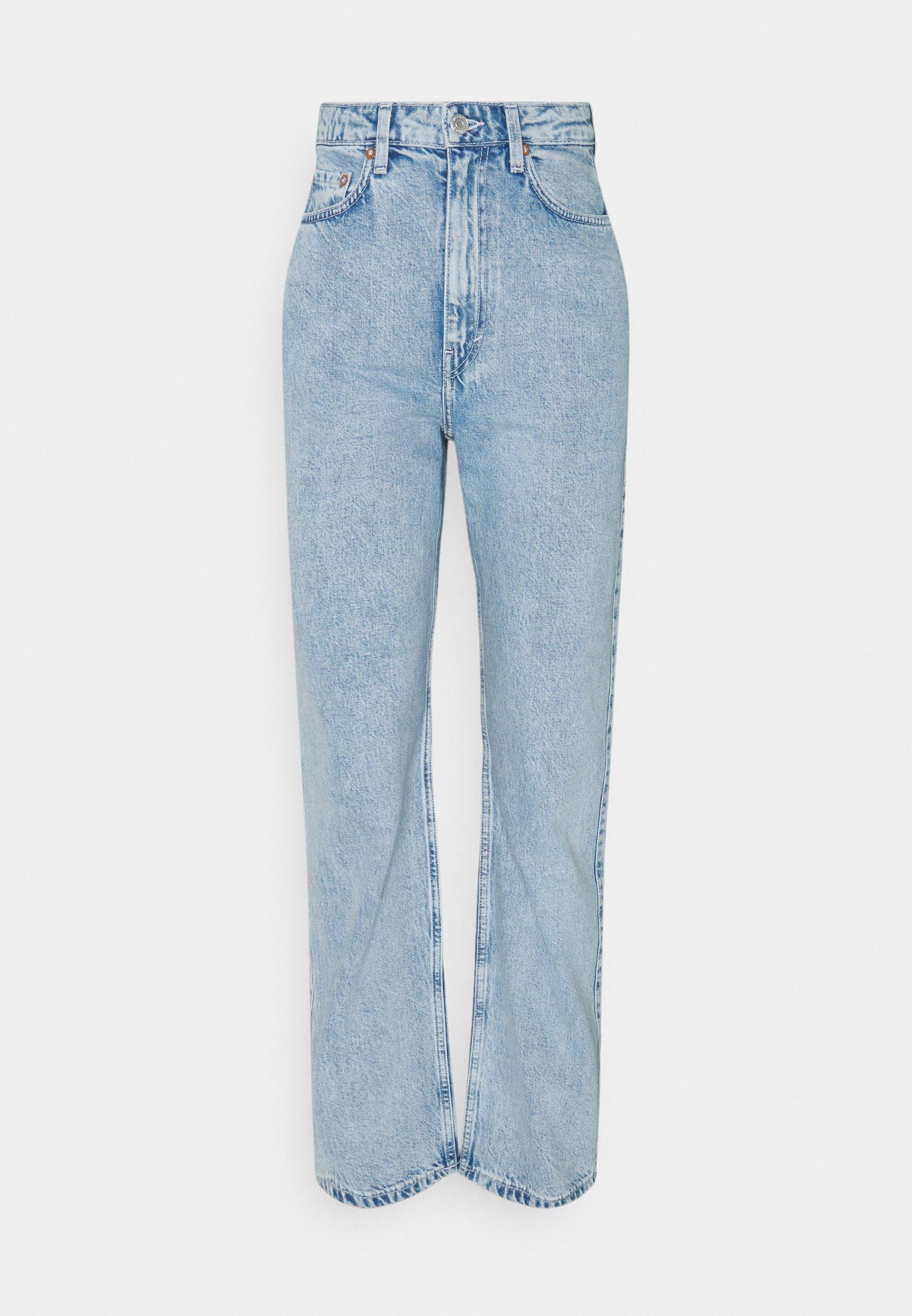 Women ROWE - Straight leg jeans