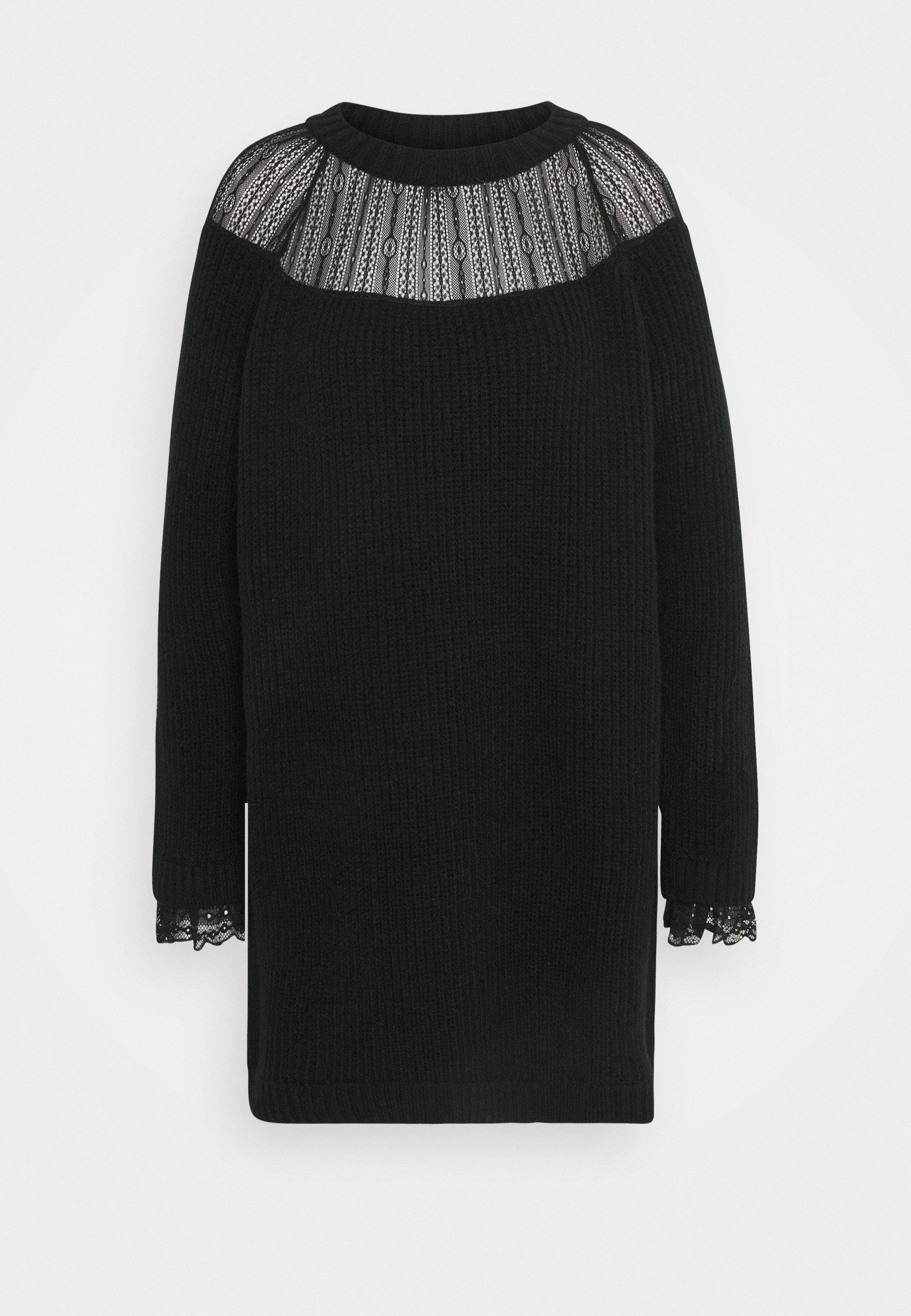 Women TOUDOU  - Jumper dress