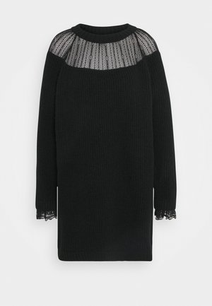TOUDOU  - Jumper dress - noir
