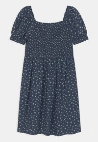 GAP - GIRL DRESS - Robe d'été - dark blue - 0