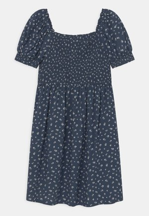GIRL DRESS - Day dress - dark blue