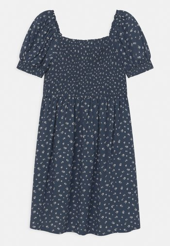 GIRL DRESS - Day dress - dark blue