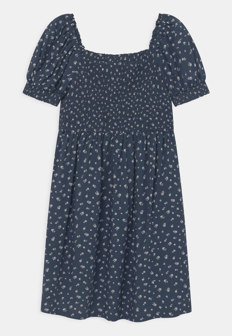 GAP - GIRL DRESS - Robe d'été - dark blue