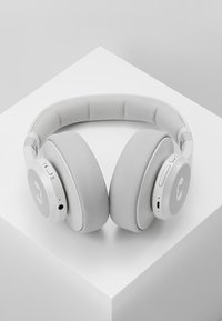 Fresh 'n Rebel - CLAM ANC WIRELESS OVER EAR HEADPHONES - Koptelefoon - ice grey - 2