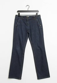 s.Oliver - Straight leg jeans - blue - 0