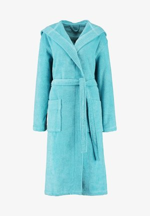 VEGAN LIFE - Dressing gown - skyline
