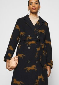 Spoom - LIZ - Classic coat - navy - 5