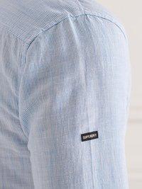 Superdry - Formal shirt - blue bonnet stripe - 6