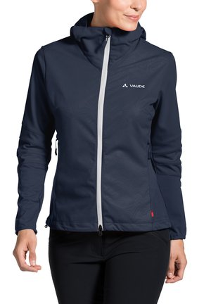 CROZ - Soft shell jacket - eclipse