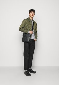 Trussardi - Summer jacket - military - 1