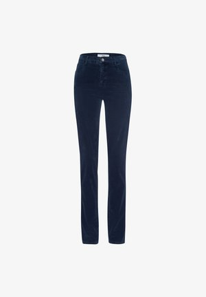 STYLE MARY - Trousers - vintage blue