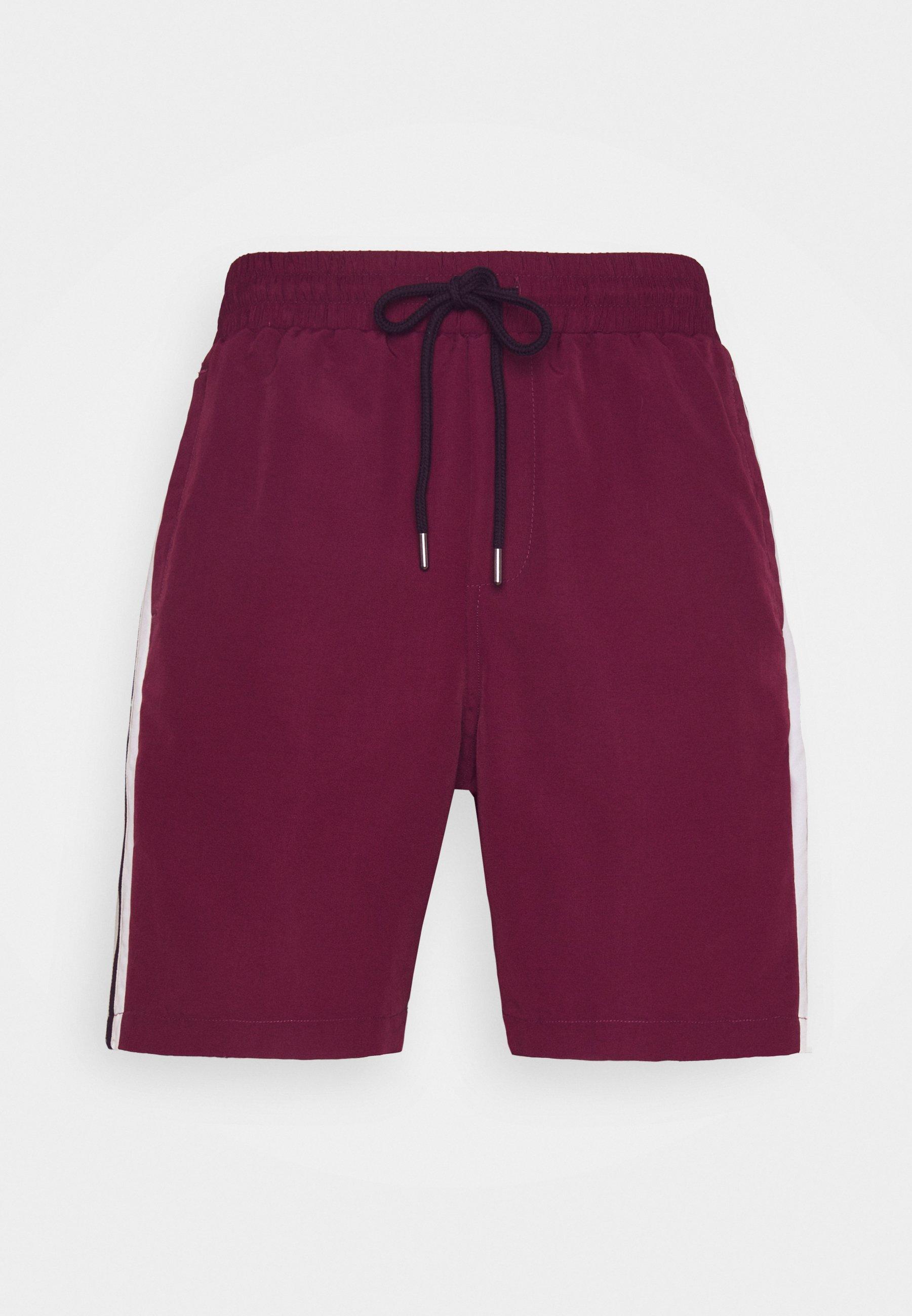 Men CALI TAPE SHORTS - Swimming shorts