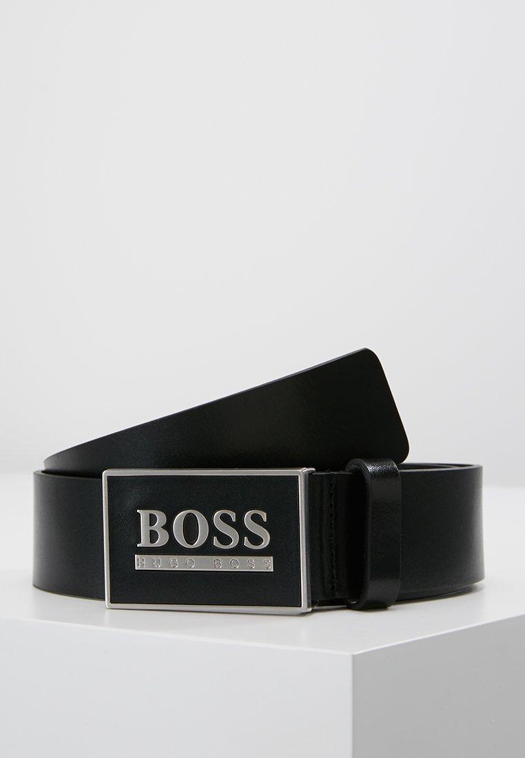BOSS - ICON - Ceinture - black