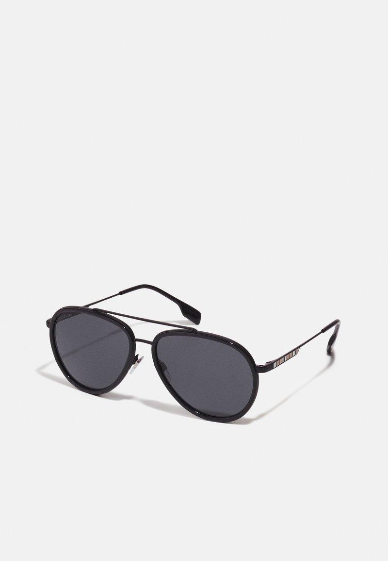 Burberry - UNISEX - Sluneční brýle - black