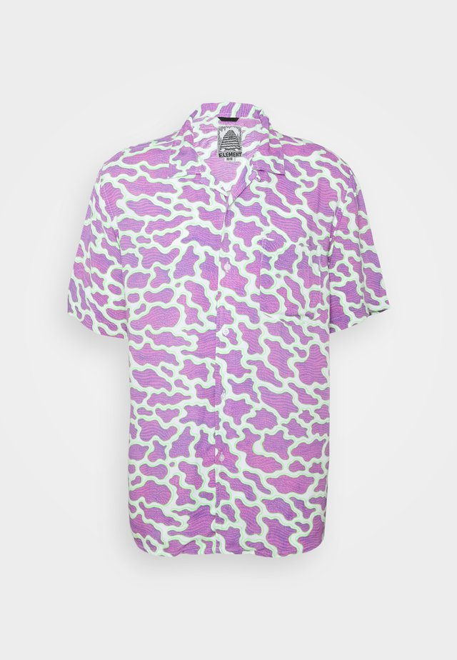 WATER - Shirt - multicolor