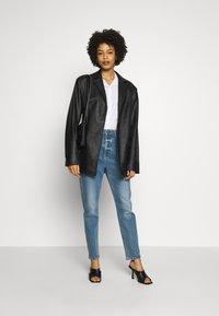 van Laack - AILINE - Button-down blouse - weiss - 1