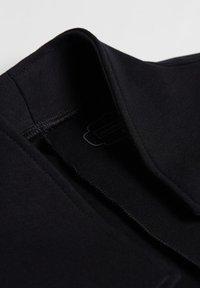 Intimissimi - Blazer - black, anthracite, mottled black - 4