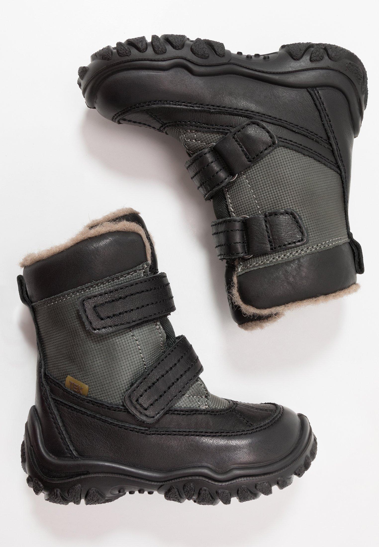 Kids TEX BOOT - Winter boots