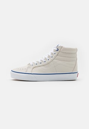 SK8 REISSUE UNISEX - Sneakersy wysokie - true white/limoges