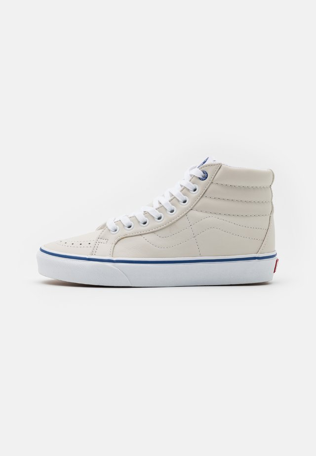 SK8 REISSUE UNISEX - Zapatillas altas - true white/limoges