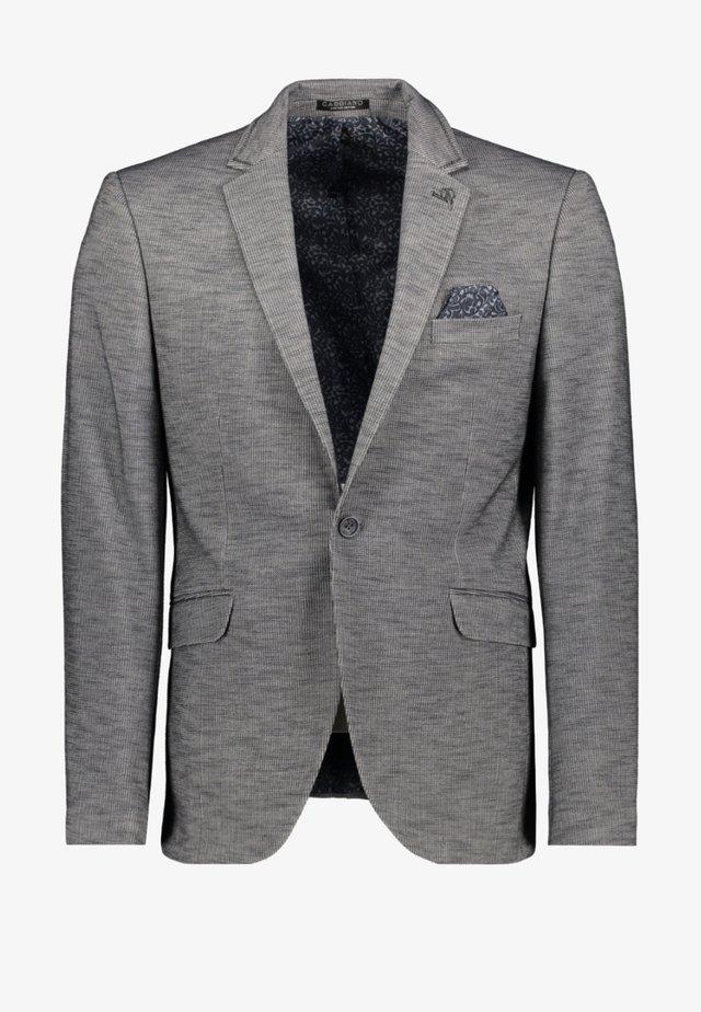 Marynarka - dark grey