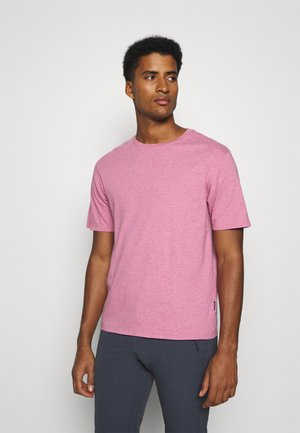 ROAD TO REGENERATIVE LIGHTWEIGHT TEE - T-shirt basique - marble pink