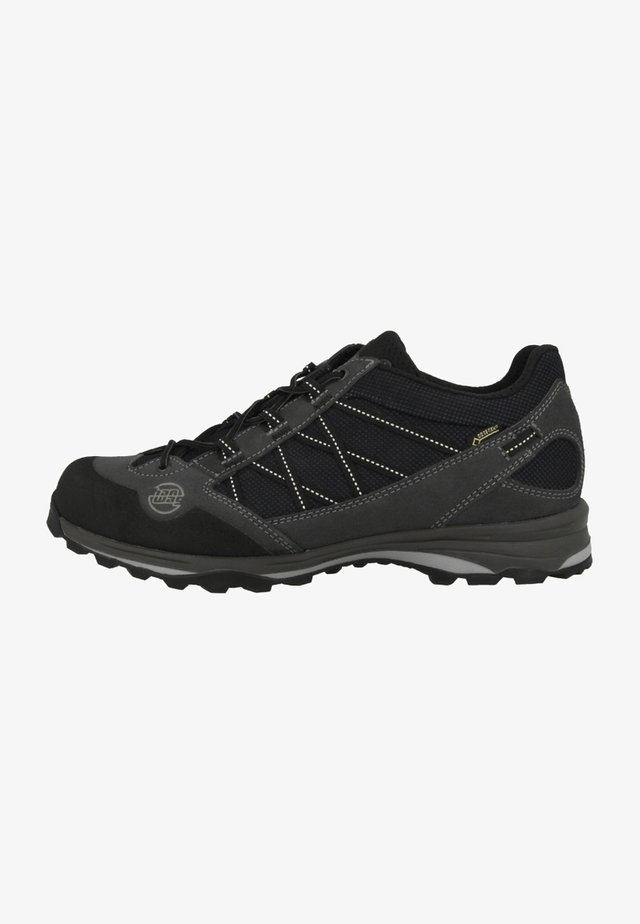 BELORADO - Outdoorschoenen - black