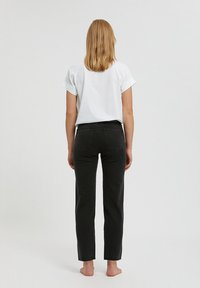 ARMEDANGELS - Straight leg jeans - black-grey - 2