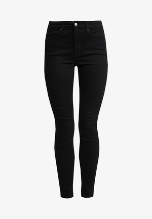 GOOD LEGS - Jeans Skinny - black