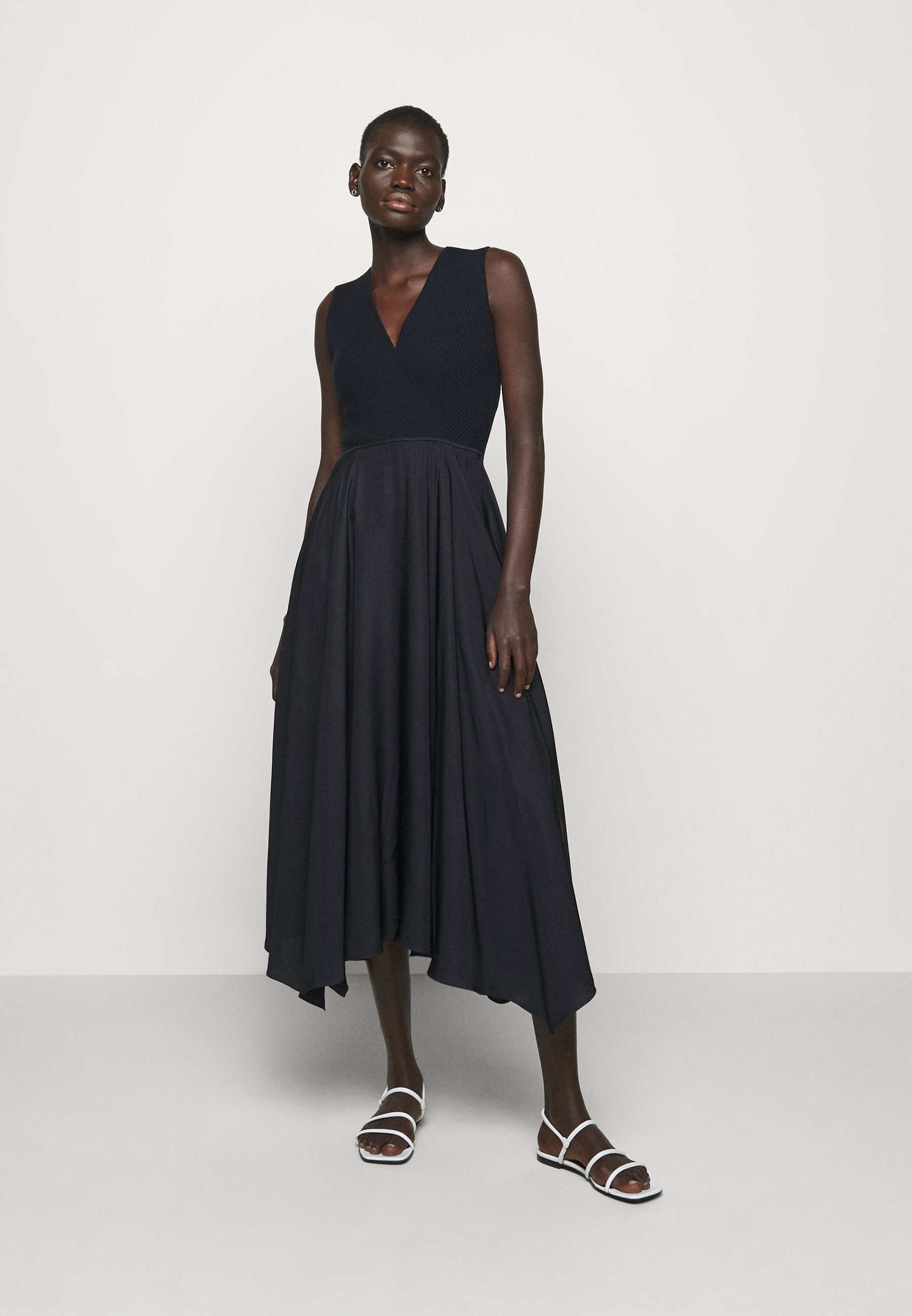 Women DRAPE - Day dress