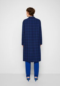 PS Paul Smith - COAT - Classic coat - blue - 3