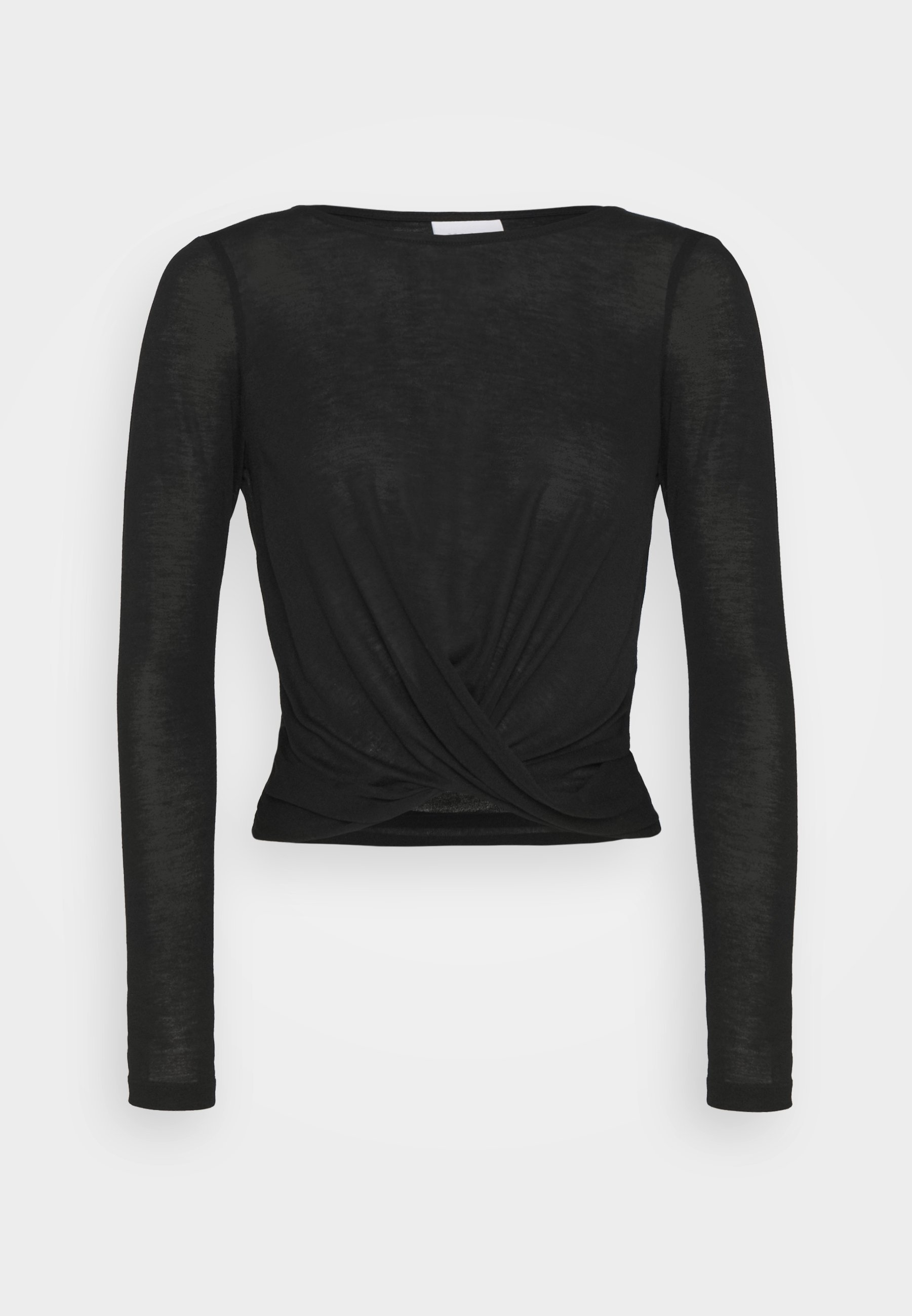 Femme VIJUDA - T-shirt à manches longues
